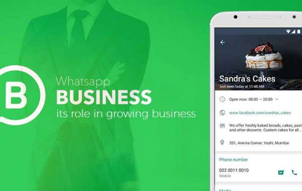WhatsApp Business App- its role in growing business