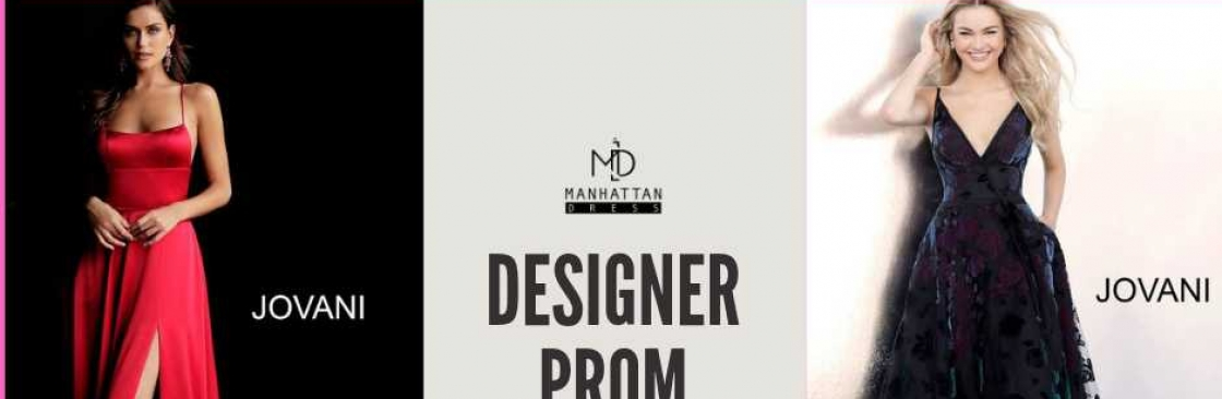 manhattan Dress Cover Image