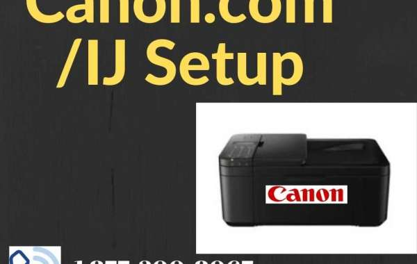 Steps To Connect Canon IJ Printer To Different Devices.