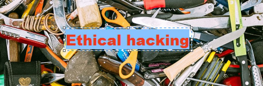 Hacking Cover Image