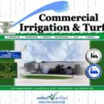Commercial Irrigation Turf Profile Picture