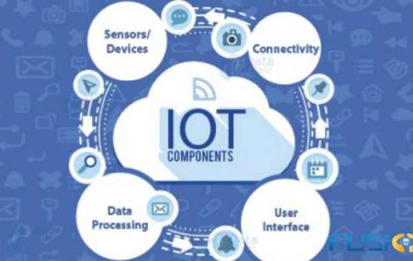 What is the scope of IoT now and in the future?
