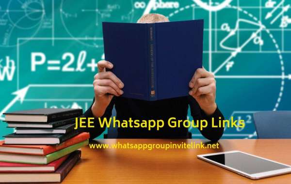JEE Whatsapp Group Links