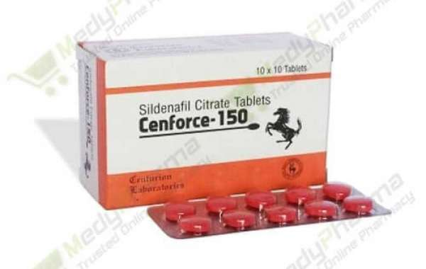 Cenforce 150mg   Functions, Side effects,  Precautions...
