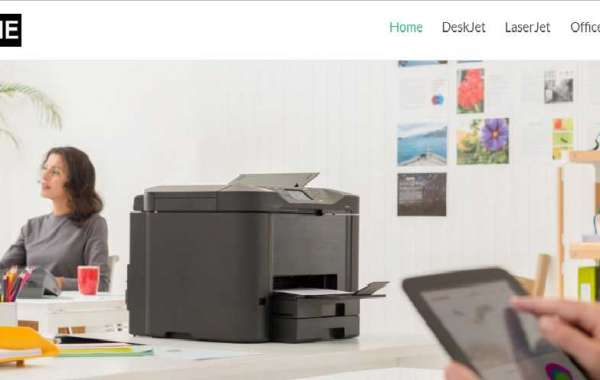 CSS of HP Printer Given by Printertechie.com