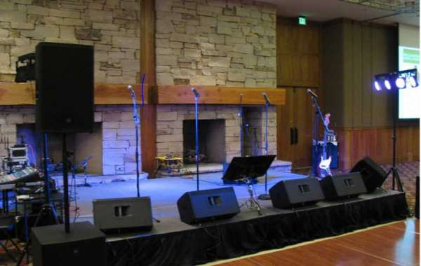 Tips for organizing a successful audio visual event