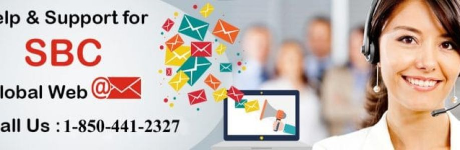 Contact SbcGlobal Customer Service Number +1-850-441-2327 Cover Image