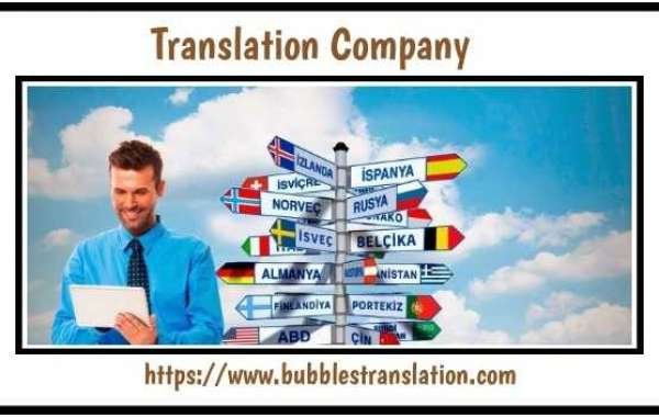 Must Learn About Translation services uk