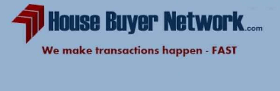 House Buyer Network Cover Image