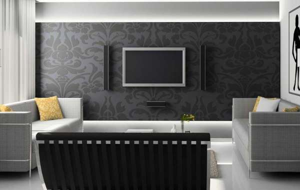 What are the famous styles of decorating rooms?