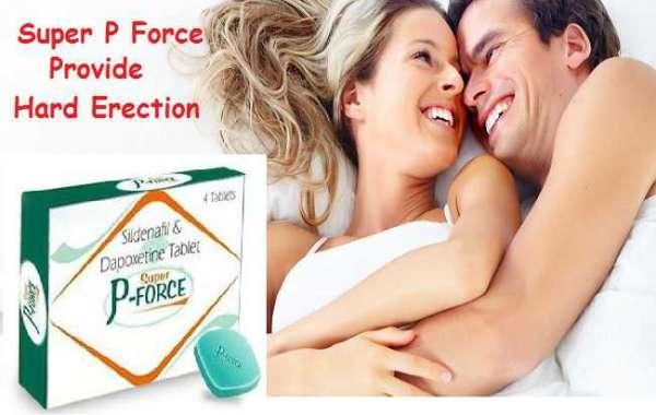 Super P-Force makes your love life sensual