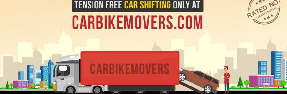 Carbikemovers India Cover Image