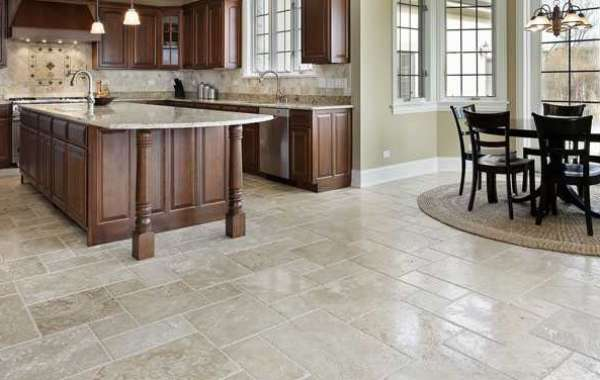 Kitchen Tiles Delhi for the Aesthetic Appeal of Your Kitchen