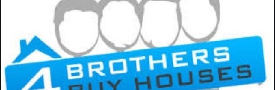 4 Brothers Buy Houses Cover Image