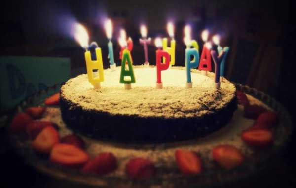 Send Online Cakes to Celebrate Special Days Even Being So Far!!