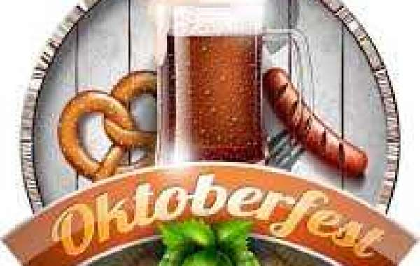 Oktoberfest 2019 is almost here, gulp Beer as much you can!!!