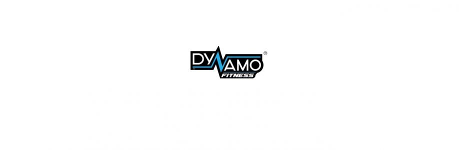 Dynamo Fitness Equipment Cover Image