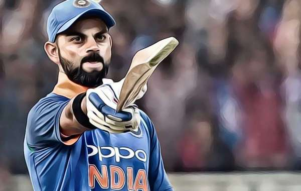 Virat Kohli surpasses MS Dhoni's record