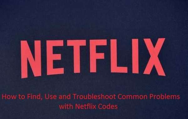 How to Find, Use and Troubleshoot Common Problems with Netflix Codes