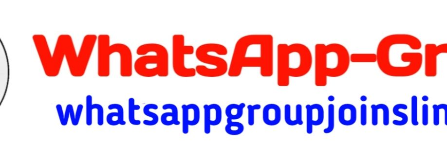 Whatsapp Group Joins Link Cover Image