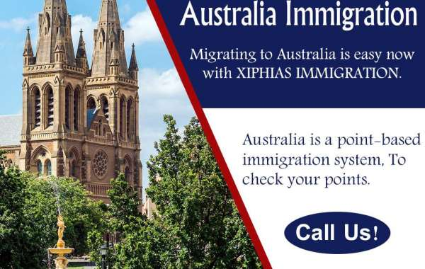 Australia Immigration Process And Programs