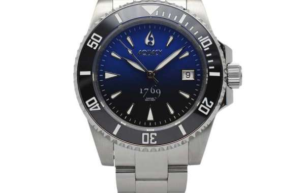 Enjoy Diving Expedition with Your Own Pro Diver Watches