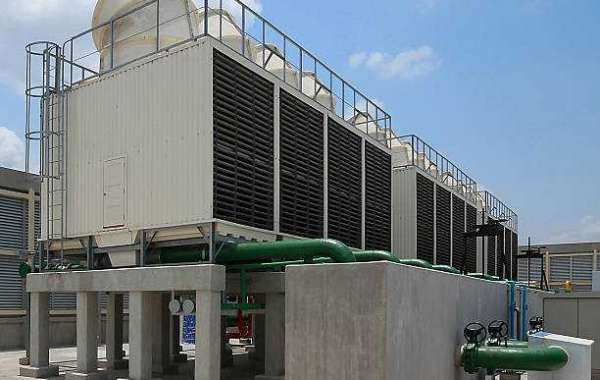 Some of the Factors to Consider while Getting Cooling Tower Systems