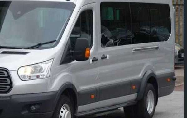 Airport Transfers in Dublin