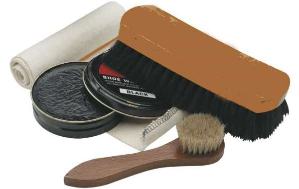 Shoe Care Products Market Opportunities, Status, Types, Applications, Region and Forecast To 2024