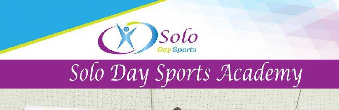 Soloday Sports Cover Image
