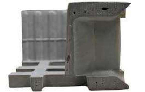 Advantageous Attributes of Structural Foam Manufacturing
