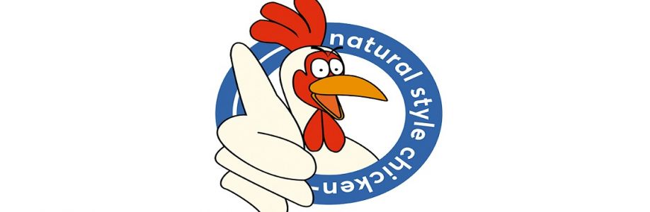 Natural Style Chicken Cover Image