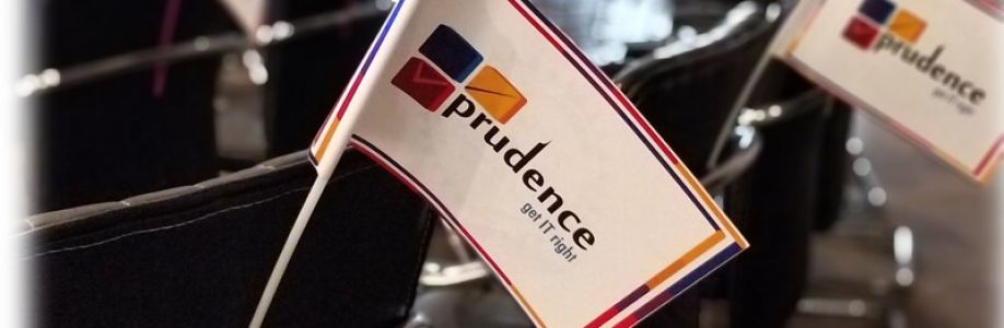 Prudence Technology Cover Image