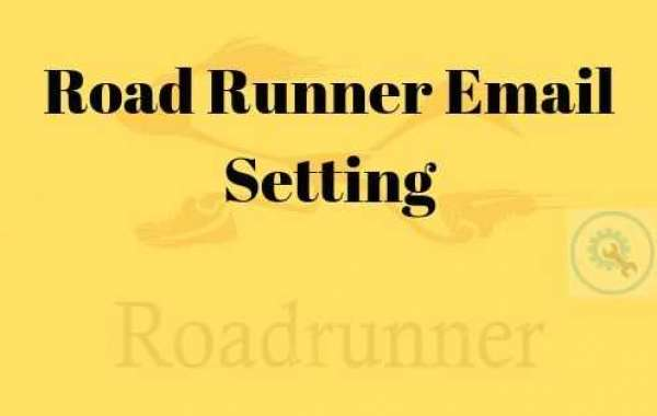 Quick Guide to do Roadrunner Email Setting