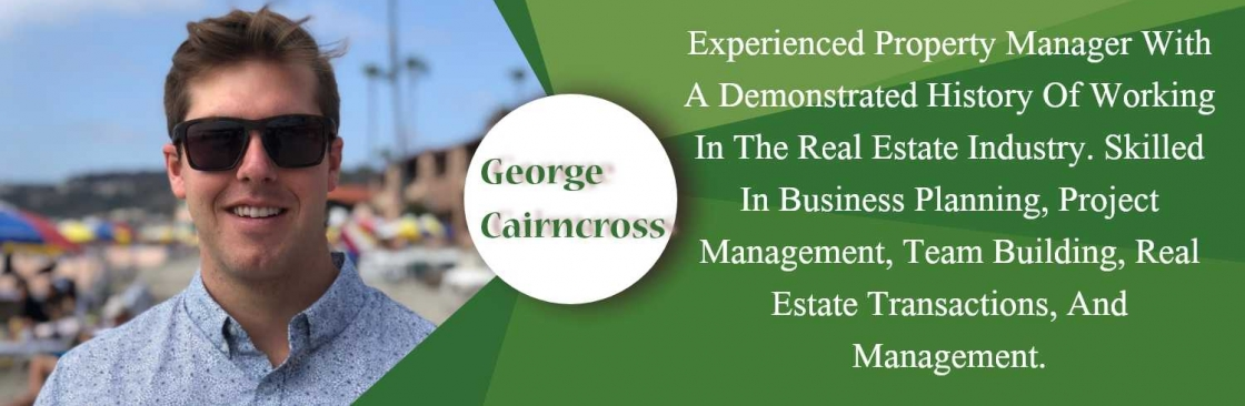 George Cairncross Cover Image