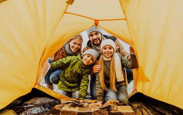 How To Get Started With Family Camping?