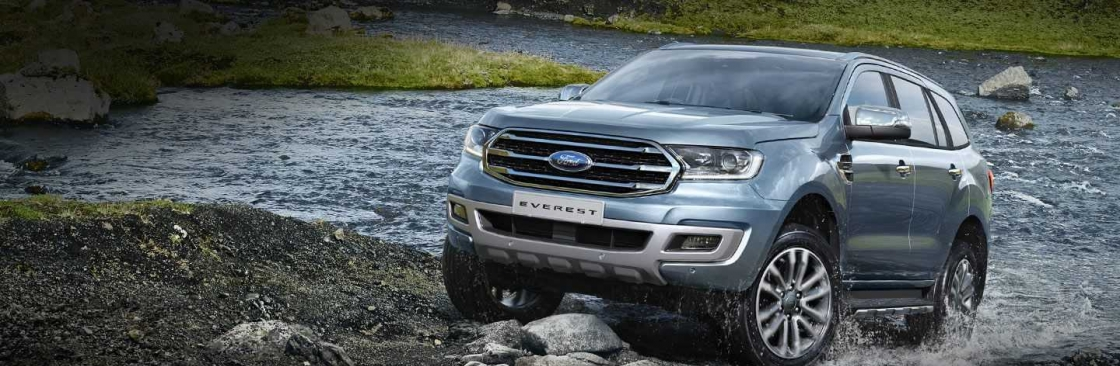 Ovens Ford Cover Image