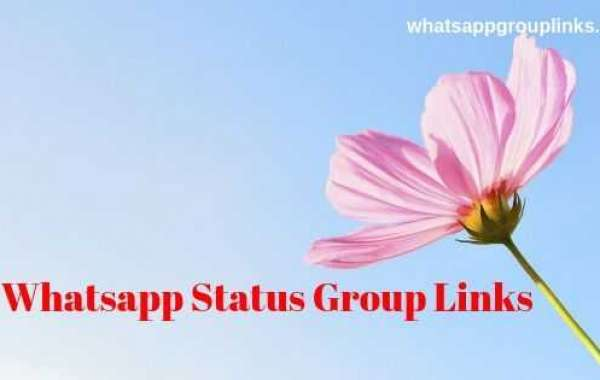 Whatsapp Status Group Links