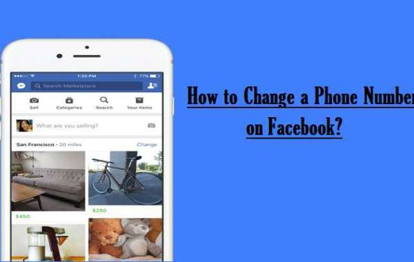 How to Change a Phone Number on Facebook?