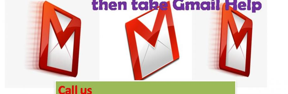 Don't know how to recover Gmail Account then take Gmail Help. Cover Image