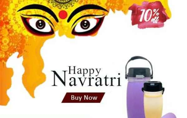 Buy Navratri Gifts for Your Family and Loved Ones with Huge Discount (50% off)