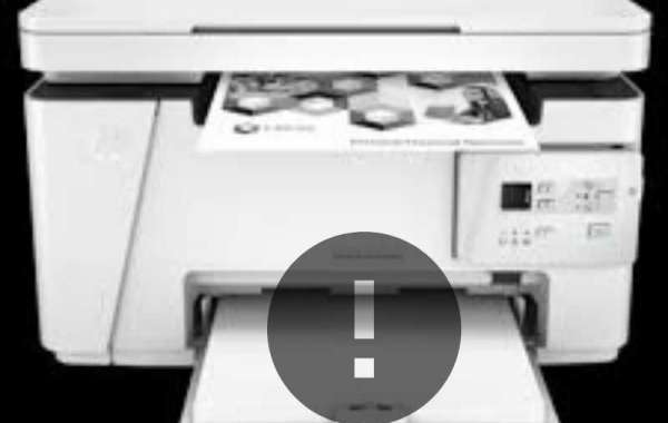 How to fix Hp Printer in Error State Issue