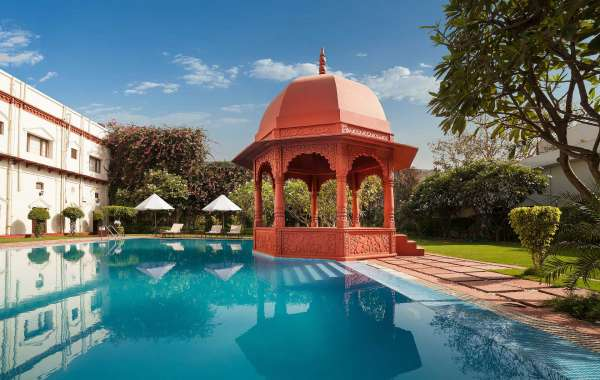 Hotels in agra near railway station - The Grand Imperial