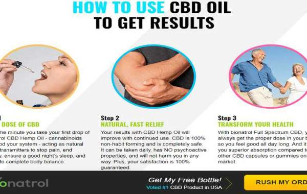 9 Reasons Why You Are Still An Amateur At Bionatrol Cbd