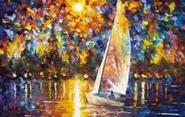 Quick Tips To Buy Oil Paintings Online