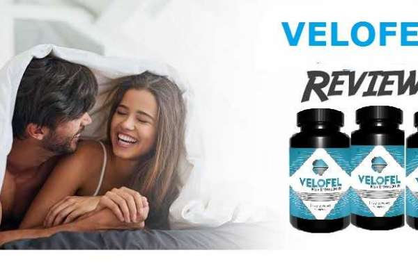 Velofel Male Enhancement Review, Price or Shocking Side Effects or Scam