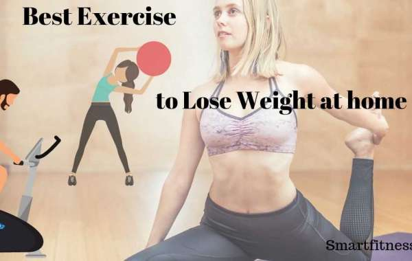 Top 10 Simple and Best Exercise to lose weight at Home