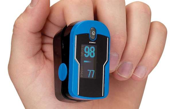 Pulse Oximeter Benefits