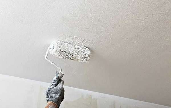 Planning to go for popcorn ceiling? Here's all that you must know –