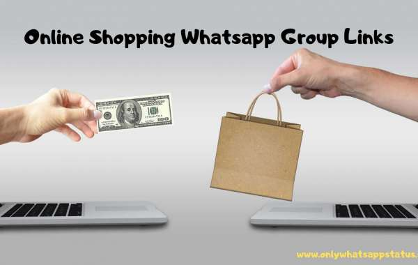 Online Shopping Whatsapp Group Links